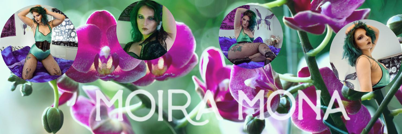Moira Mona